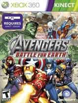 《复仇者联盟:地球之战》全区光盘版