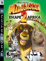 《马达加斯加2:逃往非洲》美版