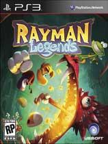 雷曼:传奇英文PS3下载_PS3雷曼:传奇 美版