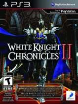 《白骑士物语2》美版