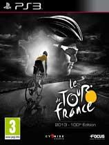 《环法自行车大赛2013》欧版