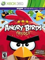 《愤怒的小鸟全集收藏版》全区光盘版