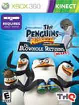 《马达加斯加企鹅:吹气孔博士归来》美版光盘版