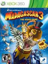 《马达加斯加3欧洲头号通缉犯》全区光盘版