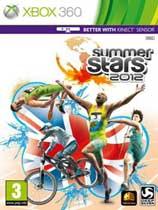 《夏季明星2012》全区光盘版