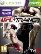 《UFC私人教练:终极健身》GOD版