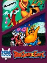 《世嘉经典游戏收藏:托杰与厄尔》[XBLA]