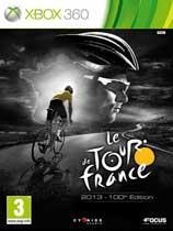 《环法自行车大赛2013》欧版锁区光盘版