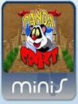 《疯狂熊猫》欧版