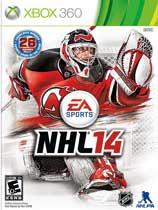 美国冰球职业联盟14全区光盘版