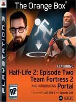 《半条命2:橙盒版》欧版