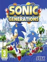 《索尼克世代:青之冒险》美版