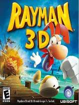 《雷曼3D》欧版
