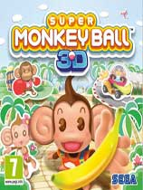 《超级猴子球3D》美版