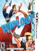 《Wipeout游戏版2》美版