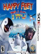 《快乐的大脚2》美版