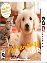 《任天猫狗:黄金猎犬与新朋友》欧版