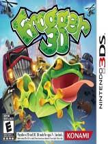 《青蛙过河3D》美版