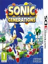 《索尼克世代:青之冒险》欧版