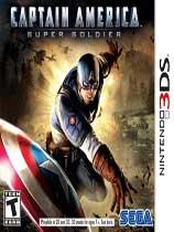 《美国上尉:超级士兵》美版