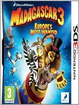 《马达加斯加3》欧版