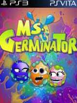 《Ms.Germinator》[PSN]