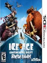 《冰河世纪:大陆漂移》欧版