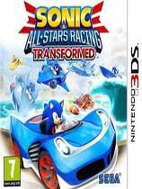 《索尼克与世嘉全明星赛车:变形》欧版