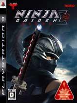《忍者龙剑传:西格玛2》亚版日英合版