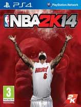 NBA 2K14欧版