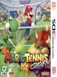 《马里奥网球:公开赛》港版