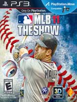 《美国职棒大联盟11》美版