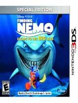 《海底总动员:逃出蓝海》美版
