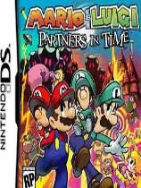 《马里奥与路易RPG4:梦世界冒险》美版