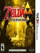 《塞尔达传说:众神的三角力量2》美版