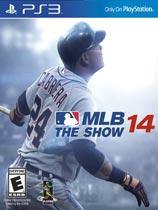 《美国职业棒球大联盟14》美版