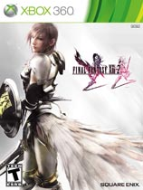 《最终幻想13-2》包含28个DLC和TU5官方整合版[DLC]