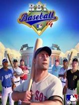 《R.B.I.棒球14》美版
