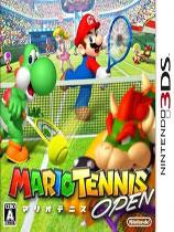 《马里奥网球:公开赛》日版