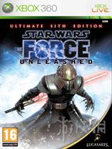 《星球大战原力释放终极版》全区光盘版