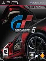 《GT赛车5》亚洲原生中文版