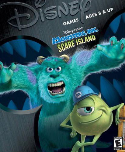 怪物公司 恐吓岛下载 怪物公司 恐吓岛硬盘版下载 怪物公...