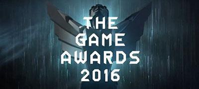 TGA2016最佳游戲合輯