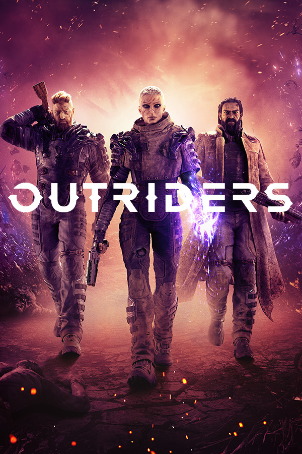 《Outriders》官方中文版[Build 20210430|Steam正版分流]