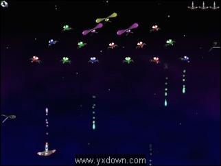 《虫虫星际黄金战队》V1.51d