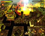 《AirStrike 3D: Operation W.A.T.》V1.65