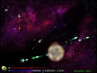 《异星反击战》V1.0
