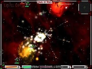 《太空执政官之黑暗大反攻》V1.0