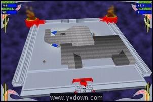 《极速弹跳球》V1.21