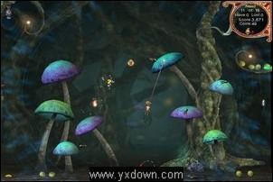 《蛙人丛林历险记》V1.0